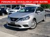 2018 Nissan Sentra SV CVT for Sale in Pompano Beach, FL