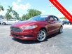 2018 Ford Fusion Hybrid SE FWD for Sale in Pompano Beach, FL