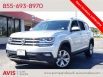 2018 Volkswagen Atlas V6 SE FWD for Sale in Pompano Beach, FL