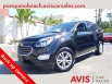 2017 Chevrolet Equinox LT with 1LT FWD for Sale in Pompano Beach, FL