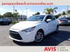 2017 Toyota Yaris iA Manual for Sale in Pompano Beach, FL