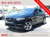 2018 Jaguar F-PACE Premium 30t for Sale in Pompano Beach, FL