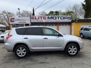 Used Toyota Rav4 For Sale >> Used Toyota Rav4 For Sale In Hollister Ca 183 Used Rav4 Listings