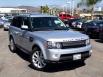 2012 Land Rover Range Rover Sport HSE LUX for Sale in El Cajon, CA