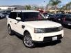 2010 Land Rover Range Rover Sport SC for Sale in El Cajon, CA