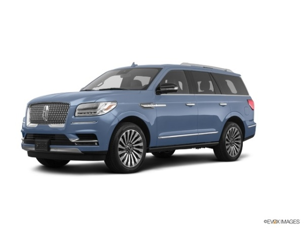 2019 Lincoln Navigator in Englewood, NJ