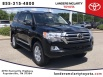 2019 Toyota Land Cruiser 4WD for Sale in Fayetteville, TN