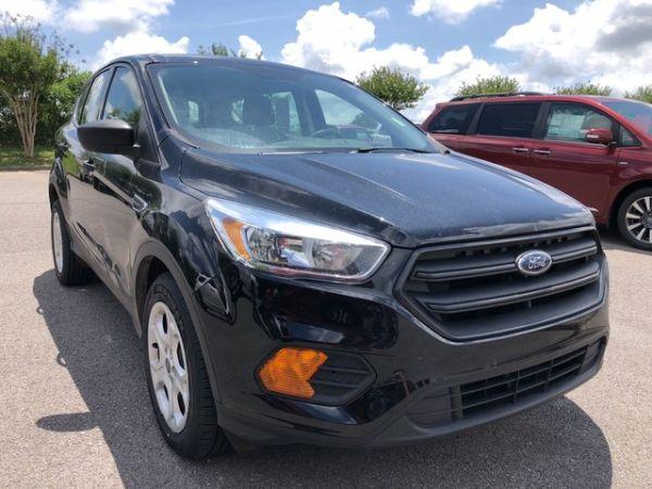 2017 Ford Escape in Fayetteville, TN