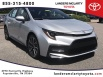 2020 Toyota Corolla XSE CVT for Sale in Fayetteville, TN