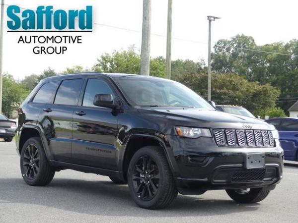 2020 Jeep Grand Cherokee in Salisbury, MD