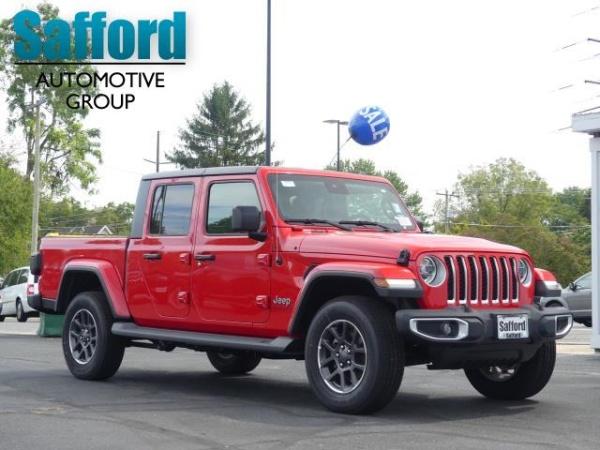 2020 Jeep Gladiator in Salisbury, MD