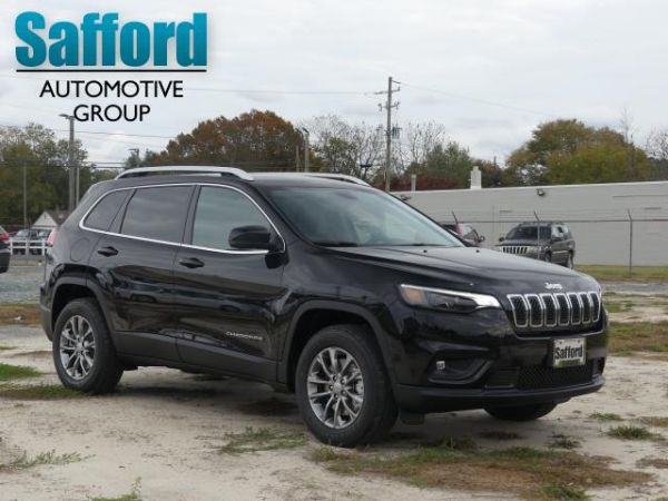 2020 Jeep Cherokee in Salisbury, MD