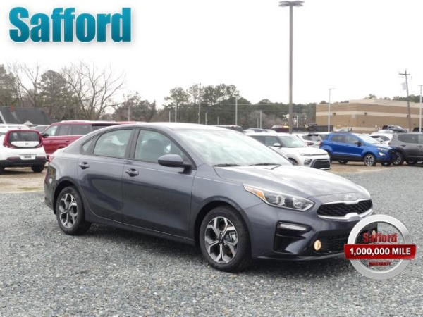 2020 Kia Forte in Salisbury, MD