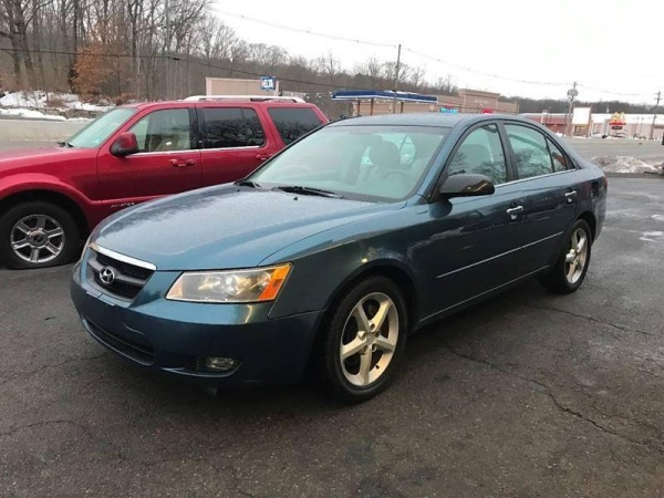 Used Hyundai Sonata For Sale In New York Ny Us News World Report