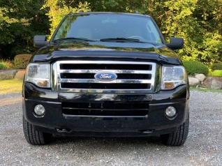 Used Ford Expeditions for Sale | TrueCar