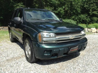 used chevrolet trailblazer for sale search 595 used trailblazer Chevy Trailblazer SS 2005 chevrolet trailblazer ls 4wd for sale in butler nj