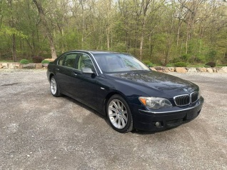 Used BMW 7 Series for Sale | TrueCar