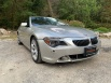 2007 BMW 6 Series 650i Coupe for Sale in Butler, NJ