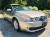 2008 Nissan Altima 2.5 SL Sedan CVT for Sale in Butler, NJ