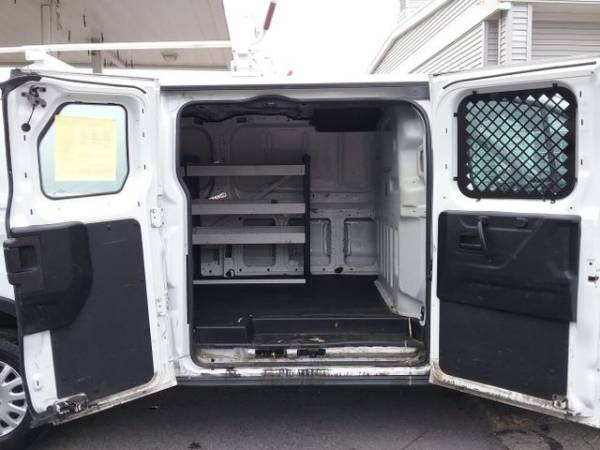 2015 Ford Transit Cargo Van in Natick, MA