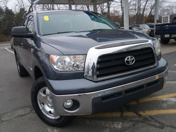 2008 Toyota Tundra in Natick, MA