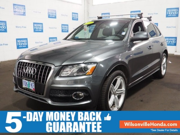 Used Audi Q5 For Sale In Portland Or U S News Amp World