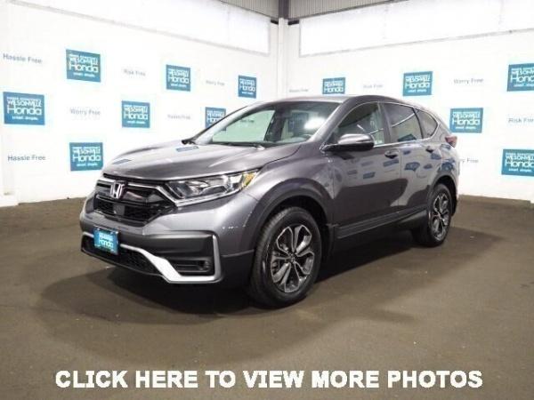 2020 Honda CR-V in Wilsonville, OR