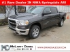 "2019 Ram 1500 Tradesman Crew Cab 5'7"" Box 4WD for Sale in Springdale, AR"