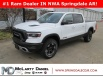"2019 Ram 1500 Rebel Crew Cab 5'7"" Box 4WD for Sale in Springdale, AR"
