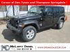 2019 Jeep Wrangler Unlimited Sport S for Sale in Springdale, AR