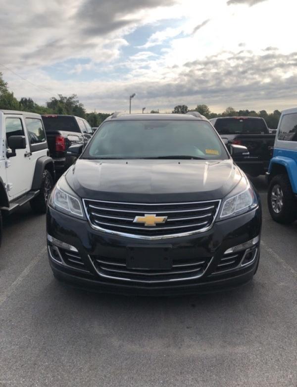 2014 Chevrolet Traverse in Springdale, AR