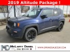 2019 Jeep Renegade Altitude FWD for Sale in Springdale, AR
