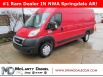 """2019 Ram ProMaster Cargo Van 3500 High Roof 159"""" Extended for Sale in Springdale, AR"""