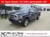 "2018 Ram 2500 Limited Crew Cab 6'4"" Box 4WD for Sale in Springdale, AR"