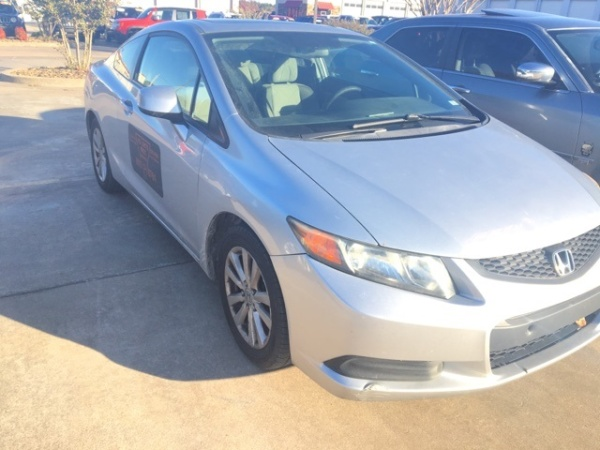 2012 Honda Civic in Springdale, AR