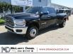 2019 Ram 3500 Longhorn Crew Cab 8' Box 4WD for Sale in Springdale, AR