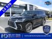 2018 Lexus LX LX 570 3-Row for Sale in Bentonville, AR