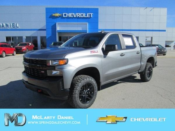 2020 Chevrolet Silverado 1500 in Springdale, AR