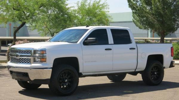 2014 Chevrolet Silverado 1500 in Phoenix, AZ
