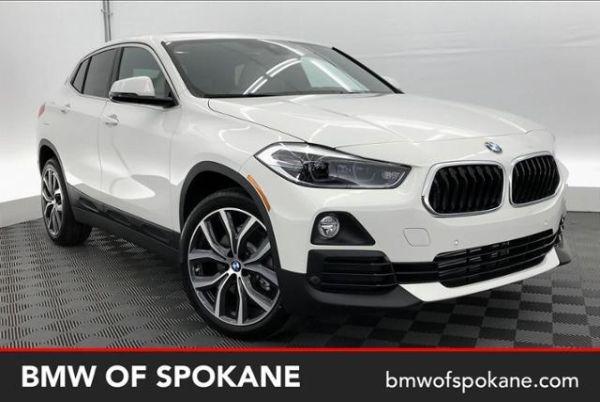 2020 BMW X2 in Spokane, WA
