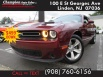 2018 Dodge Challenger SXT RWD Automatic for Sale in Linden, NJ