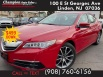 2017 Acura TLX V6 FWD with Technology Package for Sale in Linden, NJ