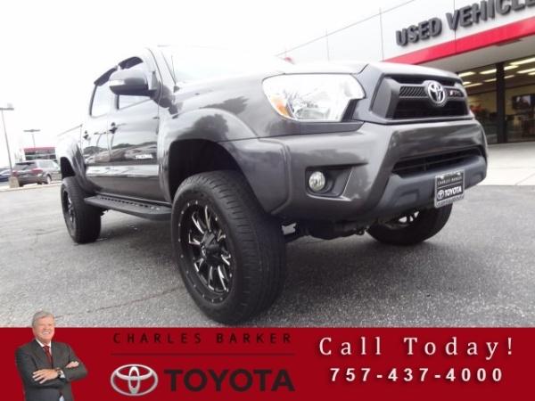 2014 Toyota Tacoma in Virginia Beach, VA