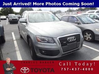 Used Audi Q For Sale In Virginia Beach VA Used Q Listings In - Audi virginia beach