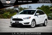 2016 Ford Focus SE Sedan for Sale in El Monte, CA