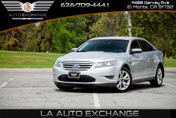 2012 Ford Taurus in El Monte, CA