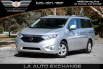 2016 Nissan Quest SV for Sale in El Monte, CA