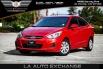 2017 Hyundai Accent SE Sedan Automatic for Sale in El Monte, CA