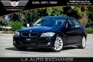 2011 BMW 328I For Sale >> Used 2011 Bmw 3 Series For Sale Truecar