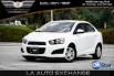 2012 Chevrolet Sonic LT 2LT Sedan AT for Sale in El Monte, CA